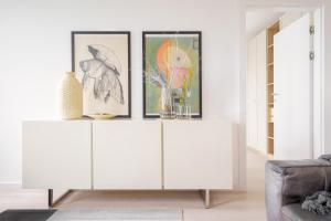 Apartament Wyspa Zieleni