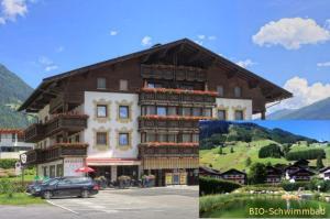 Ferienappartements Heinzle - Ihr Ferienresort - Hotel - St Jakob im Defereggen