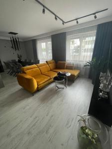 Apartament Loft Solankowa Aleja