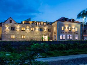 obrázek - Bükkös Hotel & Spa