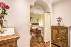 Maison ARA PACIS, in the heart of Roma - abcRoma.com
