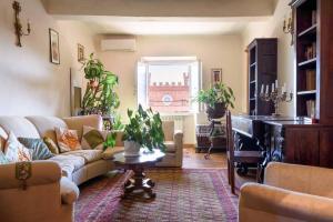 Casa su Piazza del Campo - AbcAlberghi.com