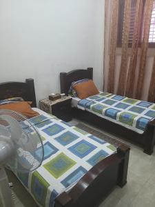 Bedroom Away from Bedroom