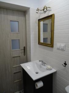 Ciepły przytulny apartament 34 m 2 Centrum