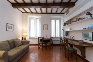 Campo de Fiori Lovely Apartment - abcRoma.com