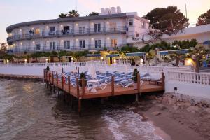 Hotel Restaurant Juanito Platja - Sant Carles de la Ràpita
