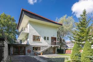 Rent like home Dom Modrzejewskiej