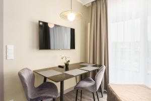 Rent like home Bel Mare 407E