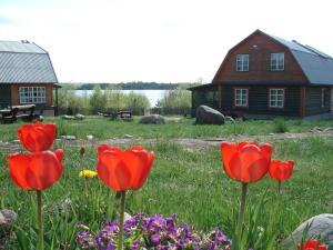 База отдыха Рыбацкая Деревня, Конаково