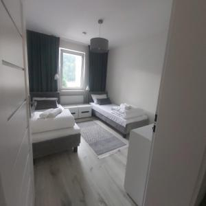 Apartament Rynek 21