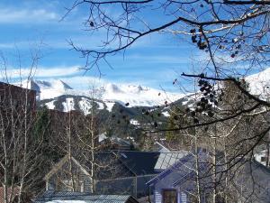 Longbranch by Peak Property Management - Apartment - Breckenridge