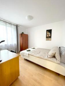 KOŁOBRZESKA Apartament Gdańsk Przymorze