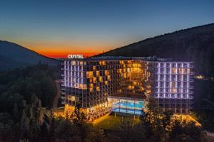Crystal Mountain Hotel Wisla