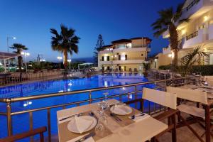 Philoxenia Hotel & SPA