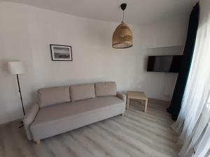 Bogusiówka Apartamenty Morskie w Łukęcinie