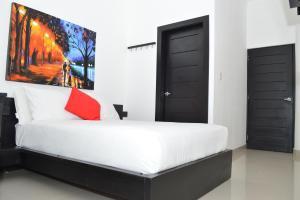 Hotel Jade Santo Domingo