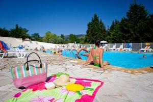 Location gîte, chambres d'hotes Ludocamping dans le département Ardèche 7