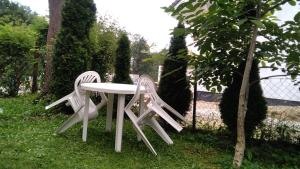 Komfortowe noclegi w Villi blisko natury