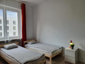 Pokoje w centrum Gdyni
