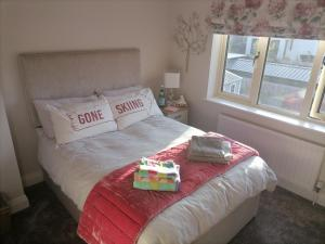 Lovely double bedroom with private bedroom