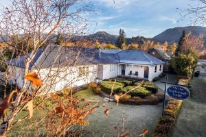 Scarborough Lodge - Accommodation - Hanmer Springs