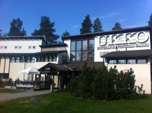 Ukko Hotel