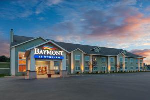 Baymont by Wyndham Beulah - Hotel