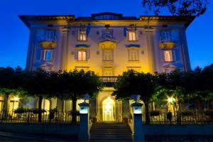 Alexander Hotel Palme - AbcAlberghi.com
