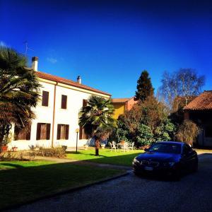 A Villa Esperia Bed and Breakfast - Vigasio