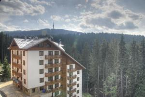 Nevada Aparthotel - Hotel - Pamporovo