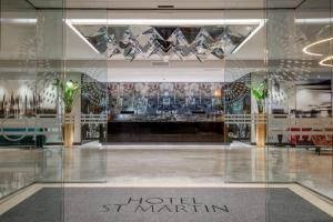 Hotel St. Martin - abcRoma.com