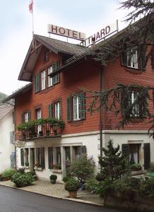 Accommodation in Gurtnellen