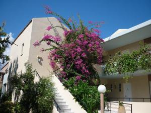 Selini Suites, Hotely  Kolimvárion - big - 35
