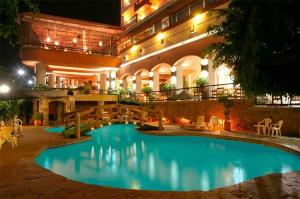Hotel Vilia