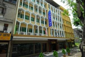 Auberges de jeunesse - Hotel City Star