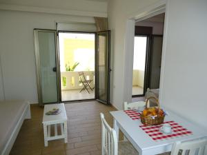 Apartamento (2-3 Adultos) Almyra Apartments
