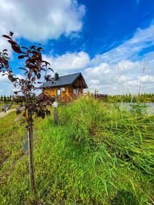 Luksusowe domki z widokiem Janowiec Kazimierz Dolny