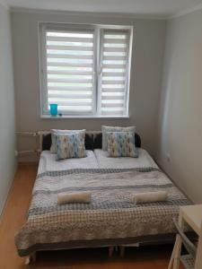 Via VOLTA 3 bedroom Apartment