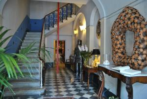 Residenza Palazzo Visdomini - AbcAlberghi.com