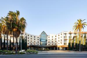 Loews Santa Monica Beach Hotel (1 of 91)