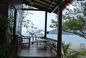 Bangbaobeach Resort - Ban Chek Pae