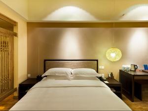 Chengdu Folk Inn- Software Park, Hostelek  Csengtu - big - 9