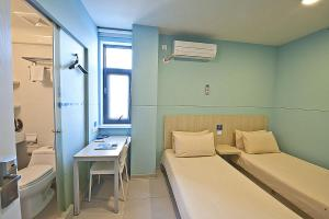 Bestay Hotel Express (Kunming International Convention and Exhibition Center), Hotels  Kunming - big - 57