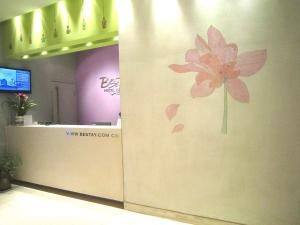 Bestay Hotel Express (Kunming International Convention and Exhibition Center), Hotels  Kunming - big - 64