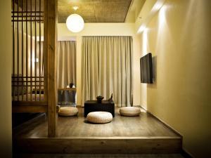 Chengdu Folk Inn- Software Park, Hostelek  Csengtu - big - 8