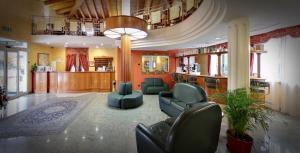Hotel Riz B.B, Hotely  San Genesio ed Uniti - big - 1
