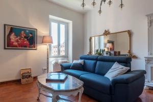 Santa Maria Maggiore Roomy and Bright Flat - abcRoma.com