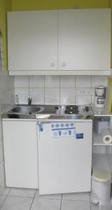 Apartment Südost, Appartamenti  Lipsia - big - 8