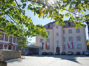 Schloss Geisa - Dermbach