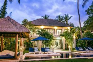 obrázek - The Beach Front Villas - North Bali